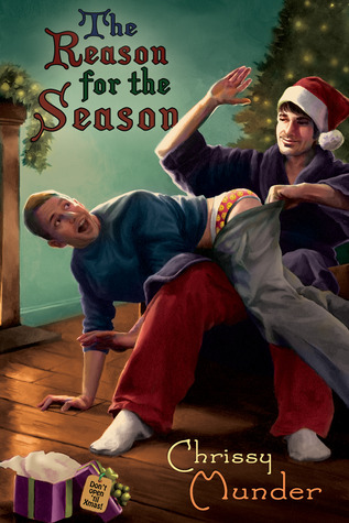 The Reason for the Season by Chrissy Munder