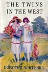 The Twins in the West (The Page Twins, #3)
