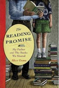 The Reading Promise by Alice Ozma