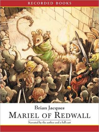 a review of the redwall series by brian jacques The world's largest collection of redwall - general trivia quizzes 360 trivia questions to answer  this is a quiz on the 'redwall' series by brian jacques .