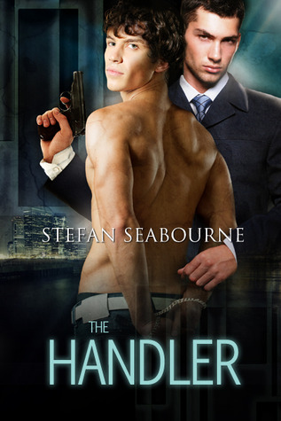 The Handler by Stefan Seabourne