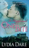 It Happened One Bite (Gentlemen Vampyres, #1)