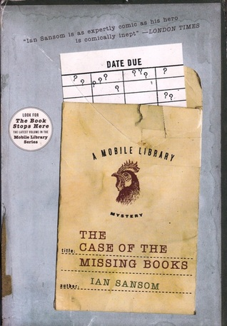 The Case of the Missing Books by Ian Sansom