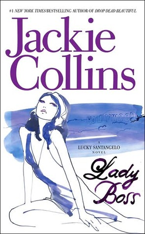 Lady Boss by Jackie Collins