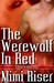 The Werewolf In Red (Sylver And Steele, #3)
