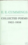 collected poems 1922-1938