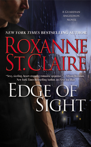 Edge of Sight by Roxanne St. Claire