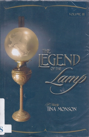 The Legend Of The Lamp vol 3