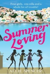 Summer Loving by Allie Spencer