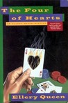 The Four of Hearts (Ellery Queen Detective, #14)