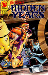 Shards, Part Six (Elfquest - The Hidden Years 15)