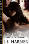 Whiteout (Three's Allowed, #1)