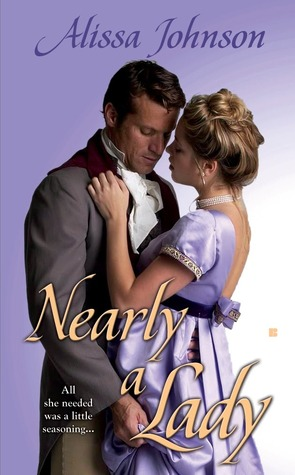 Nearly a Lady (Haverston Family #1)