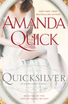 Quicksilver (Looking Glass Trilogy #2)