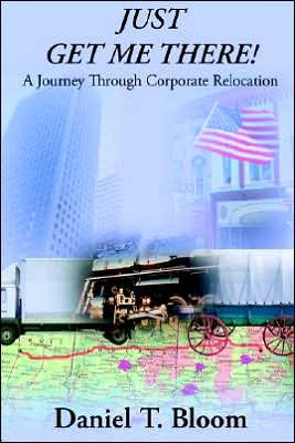 Just Get Me There: A Journey Through Corporate Relocation