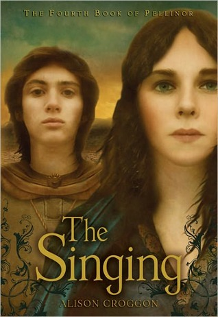 The Singing (Pellinor, #4)