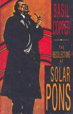Recollections of Solar Pons
