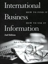 International Business Information: How to Find &