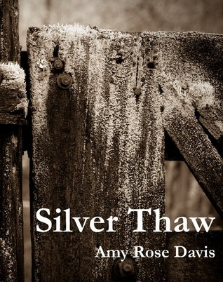 Silver Thaw by Amy Rose Davis