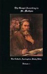 Catholic Apologetics Study Bible, Vol. 1: The Gospel According to St. Matthew