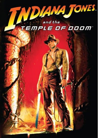 Indiana Jones and the Temple of Doom: The Illustrated Screenplay