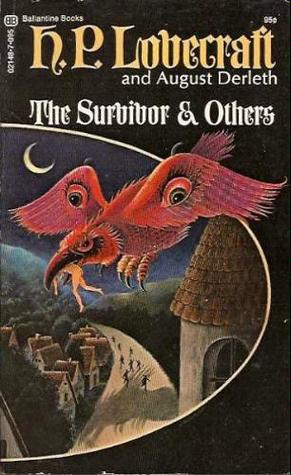 The Survivor And Others by H.P. Lovecraft