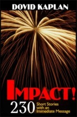 Impact: 230 Short Stories with an Immediate Message