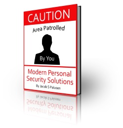 Modern Personal Security Solutions by Jacob S Paulsen