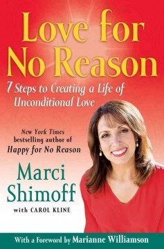 Love For No Reason by Marci Shimoff