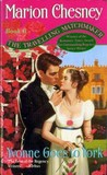 Yvonne Goes to York (The Traveling Matchmaker, #6)