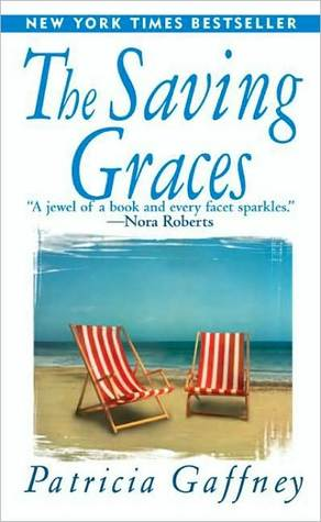 The Saving Graces: A Novel