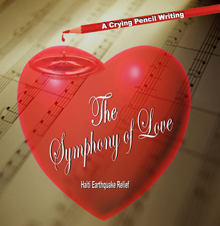 A Crying Pencil Writing The Symphony of Love