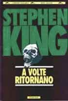 A volte ritornano by Stephen King