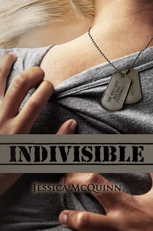 Indivisible by Jessica McQuinn