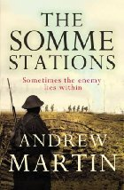 The Somme Stations by Andrew Martin