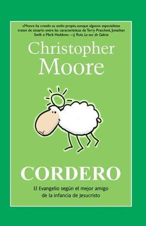 Cordero by Christopher Moore