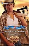 Roughneck Cowboy (Cartwright Siblings, #4)