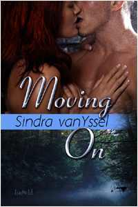 Moving On by Sindra van Yssel