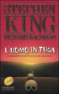 L'uomo in fuga by Stephen King