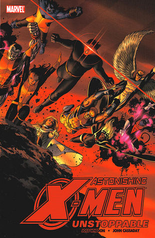 Astonishing X-Men, Vol. 4 by Joss Whedon