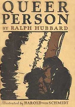 Queer Person by Ralph Hubbard