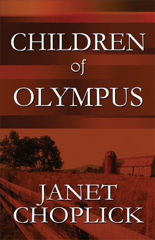 Children of Olympus: A Small Town Chronicle