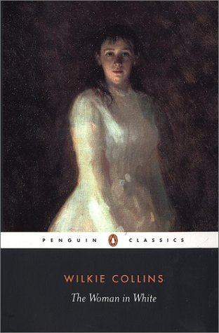 Image result for woman in white wilkie collins
