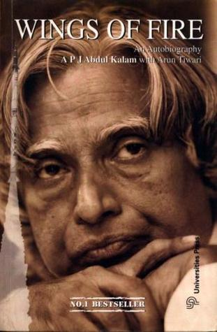 Wings of Fire by A.P.J. Abdul Kalam