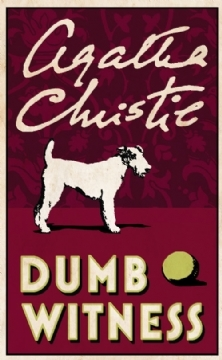 Dumb Witness by Agatha Christie