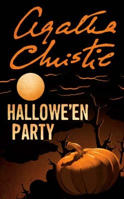 halloween party agatha christie poirot