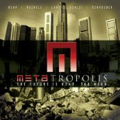 METAtropolis Free Story: 'In the Forests of the Night'