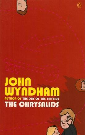 chrysalids quotes The timeless classic the chrysalids (also published as rebirth in some  countries) is morally ambiguous even by wyndham standards the narrator  david.