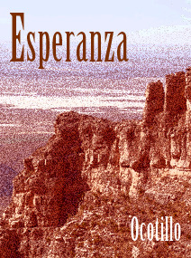 Esperanza by Eve Ocotillo