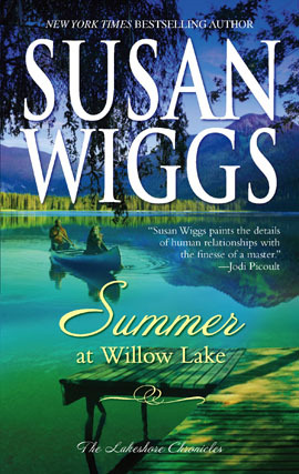 Summer at Willow Lake by Susan Wiggs